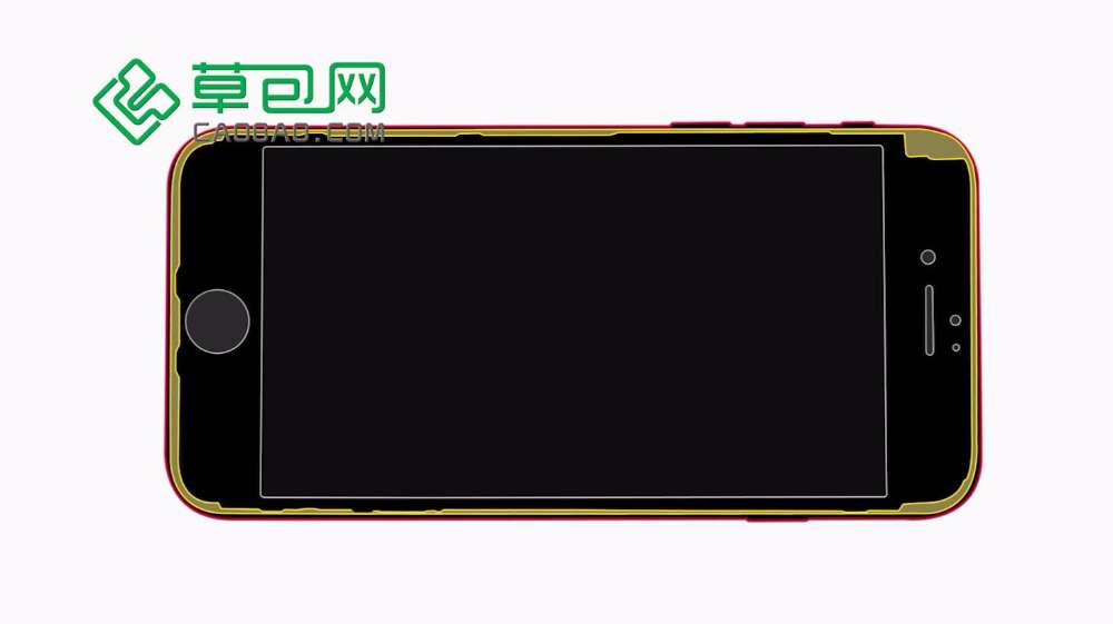 iPhone7拆机换扬声器 图文教程之拆机篇